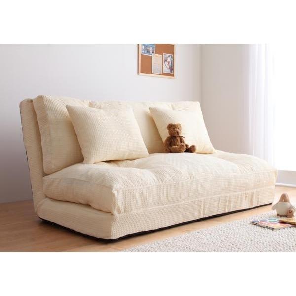 ソファーベッドの掃除の方法